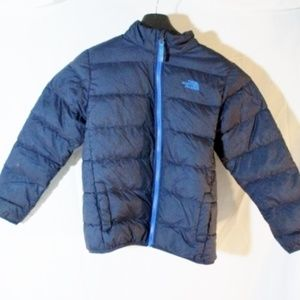 THE NORTH FACE Down Jacket Coat Puffer